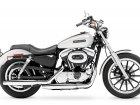 Harley-Davidson Harley Davidson XL 1200L Sportster Low